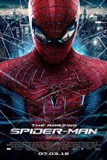دانلود فیلم مرد عنکبوتی شگفت انگیز The Amazing Spider-Man 2012