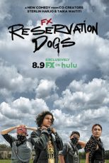 دانلود سریال سگدونی Reservation Dogs 2021