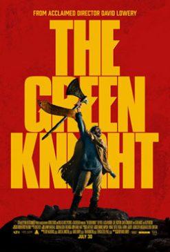 دانلود فیلم شوالیه سبز The Green Knight 2021