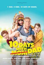 دانلود فیلم 10 روز با پدر Ten Days with Dad 2020