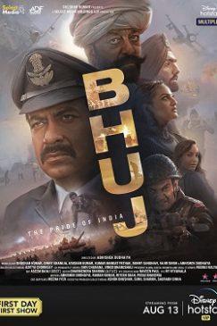 دانلود فیلم بوج افتخار هندوستان Bhuj The Pride of India 2021