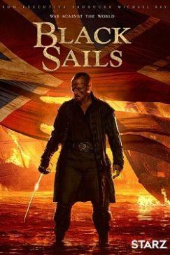 دانلود سریال بادبان های سیاه Black Sails