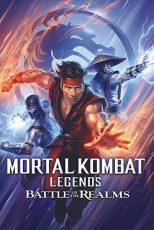 دانلود انیمیشن مورتال کمبت نبرد قلمروها Mortal Kombat Legends 2021