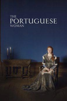 دانلود فیلم زن پرتغالی A Portuguesa 2018
